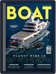 ShowBoats International (Digital) Subscription September 1st, 2018 Issue