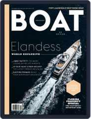 ShowBoats International (Digital) Subscription November 1st, 2018 Issue