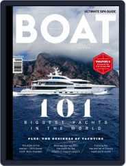 ShowBoats International (Digital) Subscription January 1st, 2019 Issue