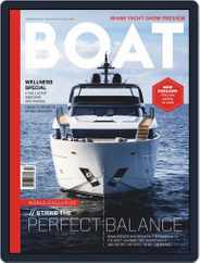 ShowBoats International (Digital) Subscription February 1st, 2019 Issue