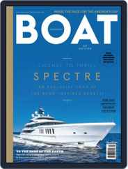 ShowBoats International (Digital) Subscription April 1st, 2019 Issue