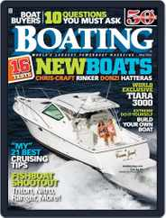 Boating (Digital) Subscription April 10th, 2006 Issue