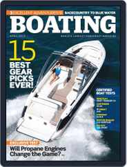 Boating (Digital) Subscription March 10th, 2012 Issue