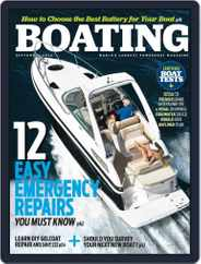 Boating (Digital) Subscription August 11th, 2012 Issue