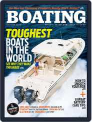 Boating (Digital) Subscription September 15th, 2012 Issue