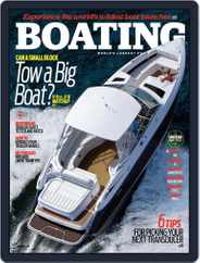 Boating (Digital) Subscription August 10th, 2013 Issue