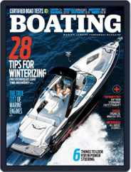 Boating (Digital) Subscription September 14th, 2013 Issue