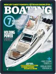 Boating (Digital) Subscription July 1st, 2015 Issue