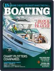 Boating (Digital) Subscription November 1st, 2015 Issue