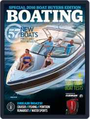 Boating (Digital) Subscription January 1st, 2016 Issue