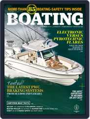 Boating (Digital) Subscription May 1st, 2016 Issue