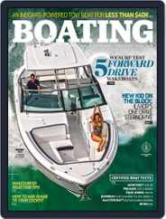 Boating (Digital) Subscription June 1st, 2016 Issue