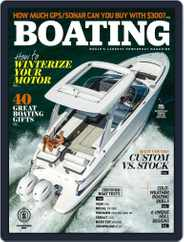 Boating (Digital) Subscription November 1st, 2016 Issue