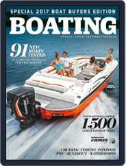 Boating (Digital) Subscription January 1st, 2017 Issue