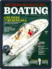Boating (Digital) Subscription March 1st, 2017 Issue
