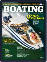 Boating (Digital) Subscription April 1st, 2017 Issue