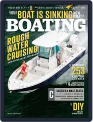 Boating (Digital) Subscription May 1st, 2017 Issue