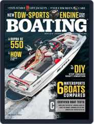Boating (Digital) Subscription June 1st, 2017 Issue