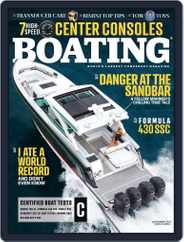 Boating (Digital) Subscription July 1st, 2017 Issue