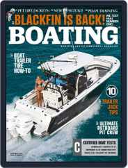 Boating (Digital) Subscription September 1st, 2017 Issue