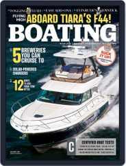 Boating (Digital) Subscription October 1st, 2017 Issue