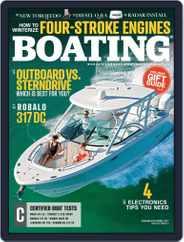 Boating (Digital) Subscription November 1st, 2017 Issue