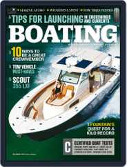 Boating (Digital) Subscription September 1st, 2018 Issue