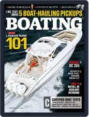Boating (Digital) Subscription October 1st, 2018 Issue