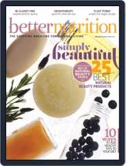 Better Nutrition (Digital) Subscription April 19th, 2012 Issue