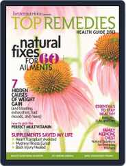Better Nutrition (Digital) Subscription January 1st, 2013 Issue