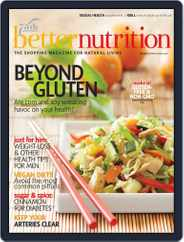 Better Nutrition (Digital) Subscription May 28th, 2013 Issue