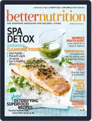 Better Nutrition (Digital) Subscription May 2nd, 2014 Issue