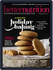 Better Nutrition (Digital) Subscription November 29th, 2014 Issue