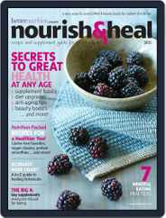 Better Nutrition (Digital) Subscription February 4th, 2015 Issue