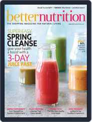 Better Nutrition (Digital) Subscription March 3rd, 2015 Issue