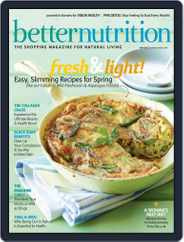 Better Nutrition (Digital) Subscription April 28th, 2015 Issue