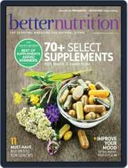 Better Nutrition (Digital) Subscription November 1st, 2015 Issue