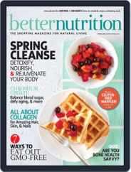 Better Nutrition (Digital) Subscription February 26th, 2016 Issue