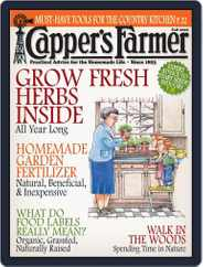 Capper's Farmer (Digital) Subscription September 1st, 2016 Issue