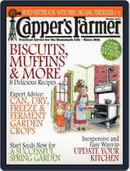 Capper's Farmer (Digital) Subscription December 1st, 2016 Issue