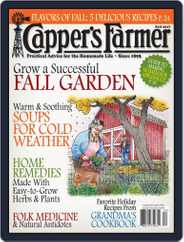 Capper's Farmer (Digital) Subscription October 1st, 2017 Issue