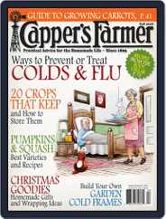 Capper's Farmer (Digital) Subscription October 1st, 2018 Issue