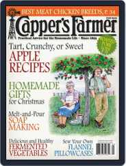 Capper's Farmer (Digital) Subscription September 1st, 2019 Issue