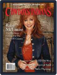 Cowboys & Indians (Digital) Subscription August 2nd, 2010 Issue