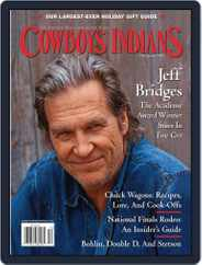 Cowboys & Indians (Digital) Subscription October 14th, 2010 Issue