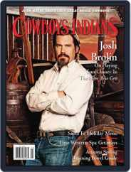 Cowboys & Indians (Digital) Subscription December 2nd, 2010 Issue