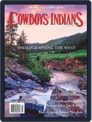 Cowboys & Indians (Digital) Subscription January 19th, 2011 Issue