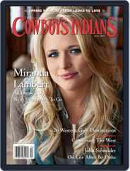 Cowboys & Indians (Digital) Subscription March 2nd, 2011 Issue