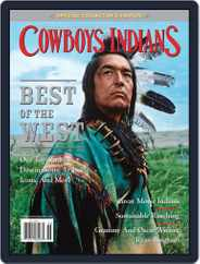 Cowboys & Indians (Digital) Subscription April 20th, 2011 Issue