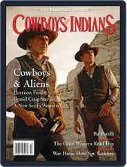 Cowboys & Indians (Digital) Subscription June 8th, 2011 Issue